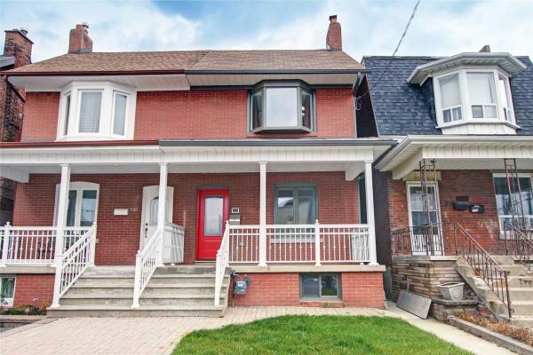 233 Mcroberts Ave, Toronto