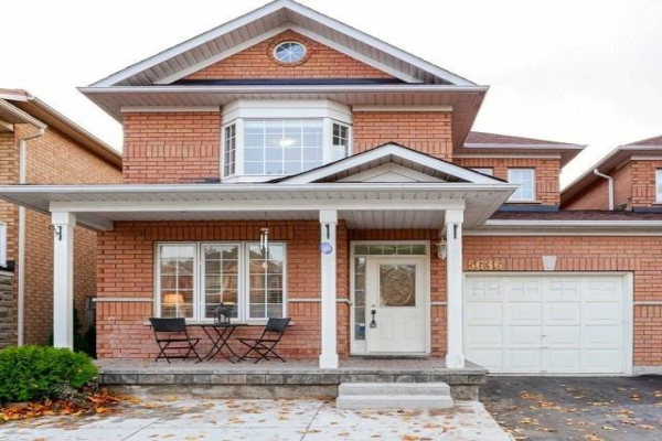 5636 Dolmite Hts, Mississauga