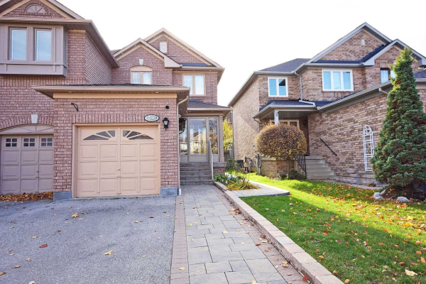 230 Wildgrass Rd, Mississauga