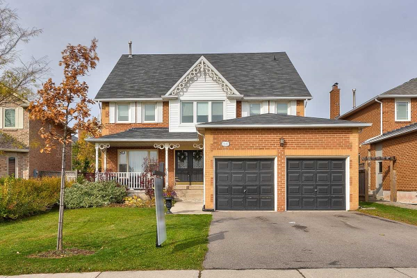 1145 Valleybrook Dr, Oakville