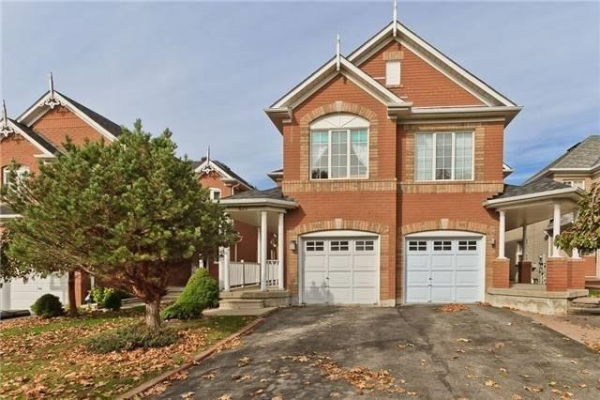 865 Golden Farmer Way, Mississauga