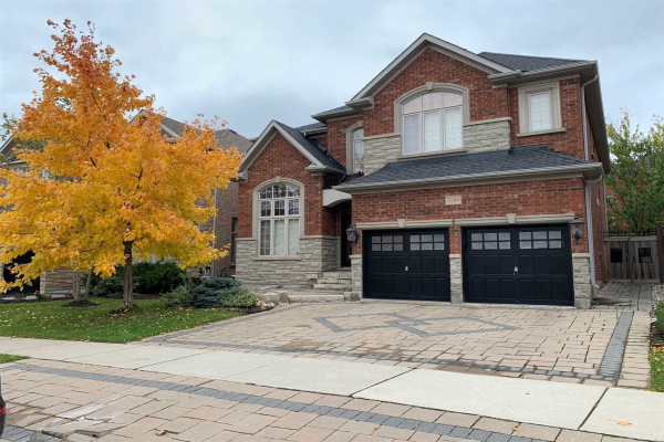 3240 Stocksbridge Ave, Oakville
