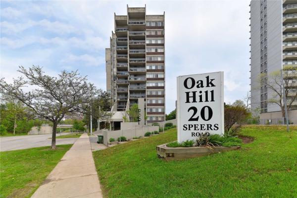 20 Speers Rd, Oakville
