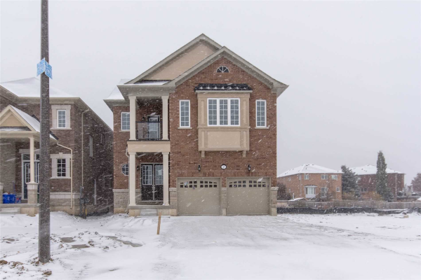 45 Monarch Dr, Halton Hills