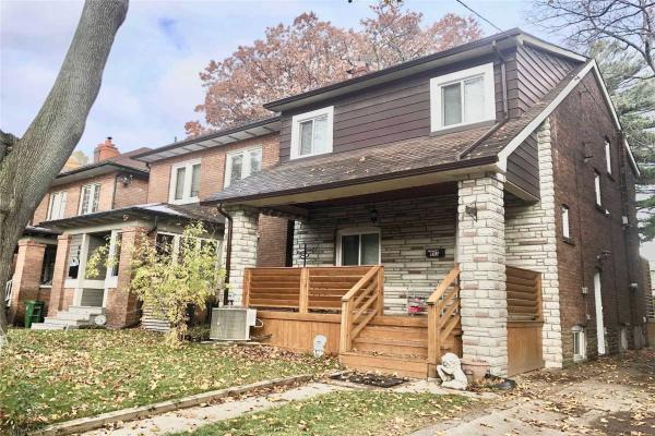 483 Willard Ave, Toronto