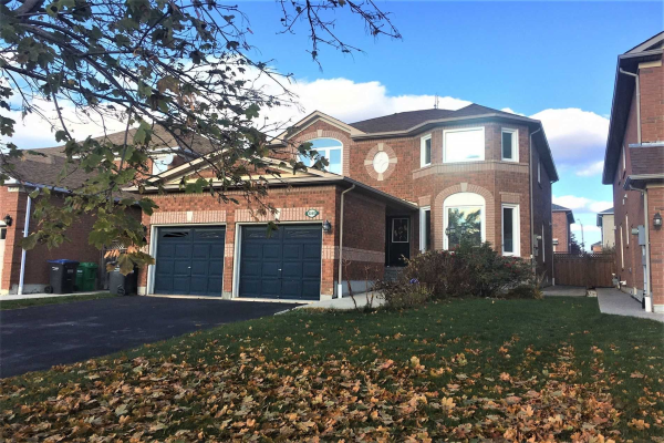 5160 Silverwater Mill Cres, Mississauga