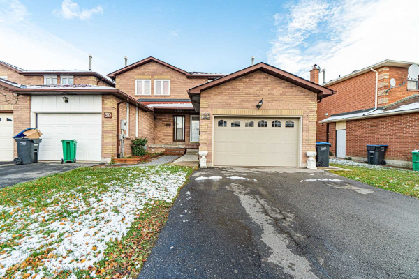 32 Woodsend Run, Brampton