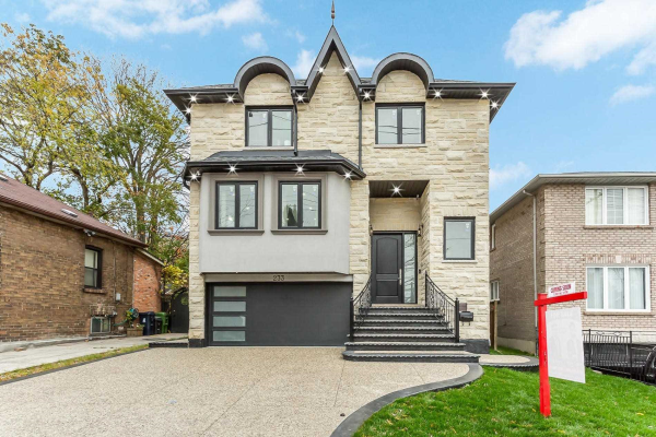 233 Park Lawn Rd, Toronto