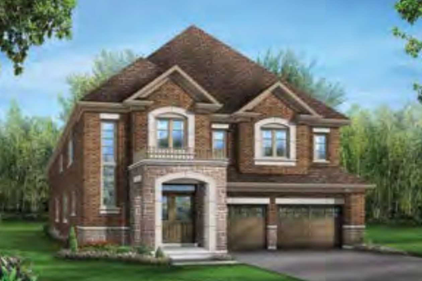 Lot 25 Deer Ridge Tr, Caledon