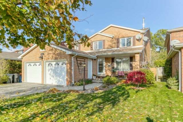 4021 Colonial Dr, Mississauga