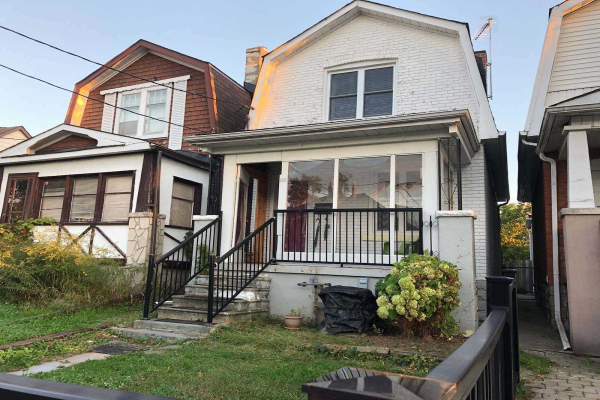 103 Northland Ave, Toronto