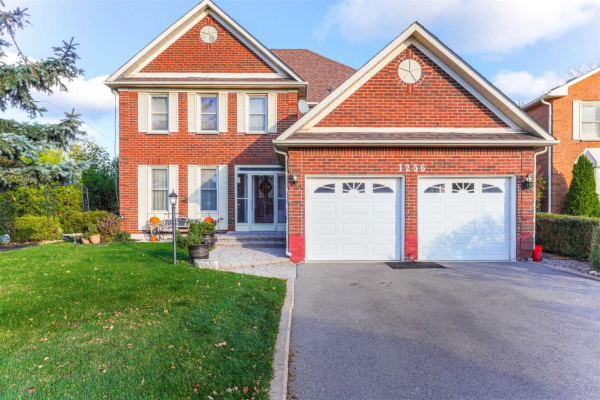 1256 Valleybrook Dr, Oakville