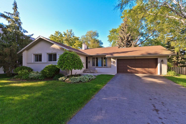 1359 Willowdown Rd, Oakville