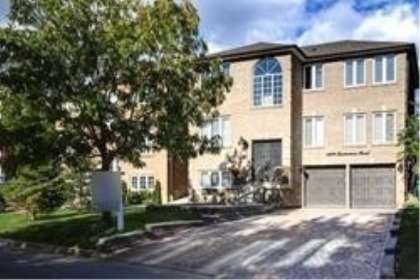 1609 Barbertown Rd, Mississauga
