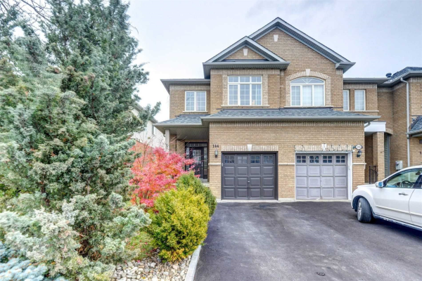 144 Marycroft Crt, Brampton