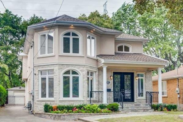 8 Westrose Ave, Toronto