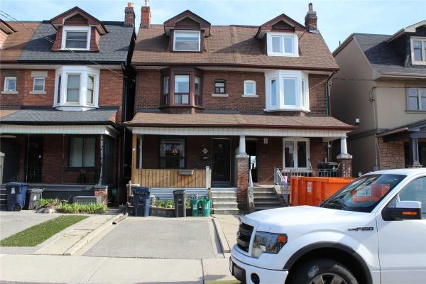 89 Ashburnham Rd, Toronto