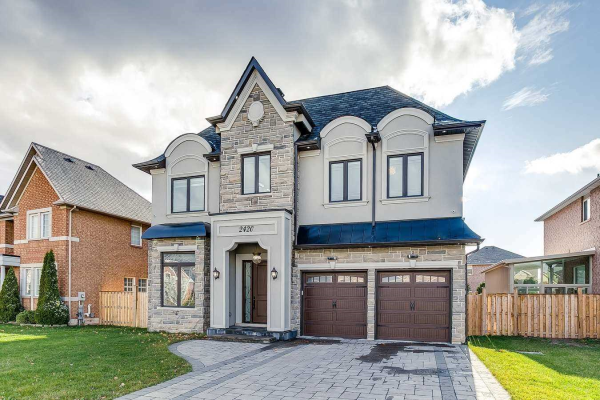 2420 Eighth Line, Oakville