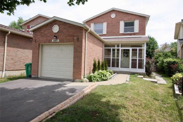 3265 Anderson Cres, Mississauga