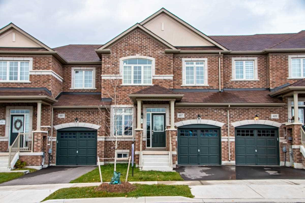 487 Silver Maple Rd, Oakville
