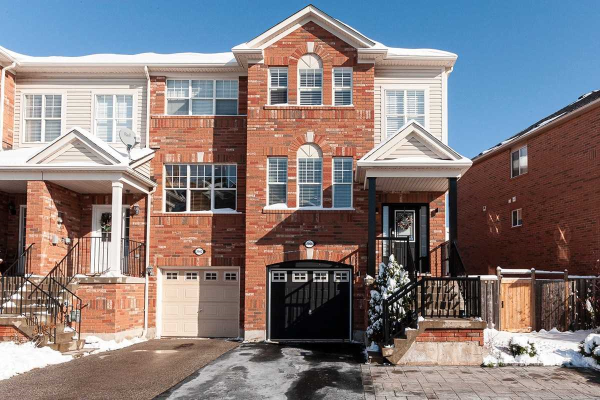 2966 Garnethill Way, Oakville