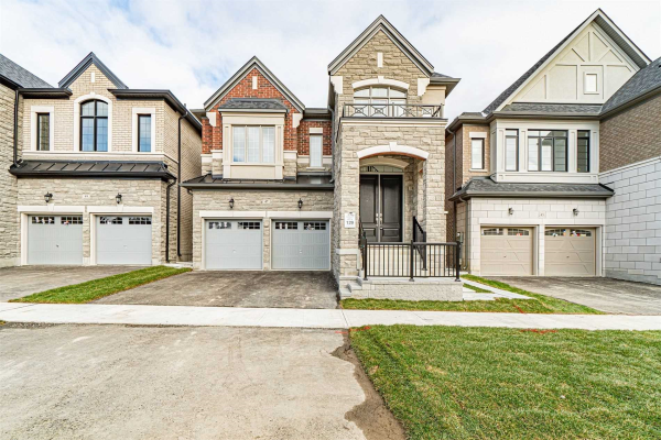 47 Boathouse Rd, Brampton