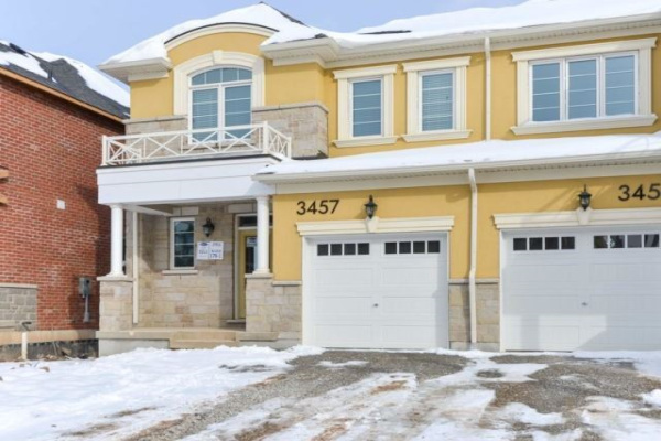 3457 Eternity Way, Oakville