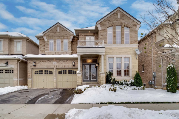 3145 Trailside Dr, Oakville
