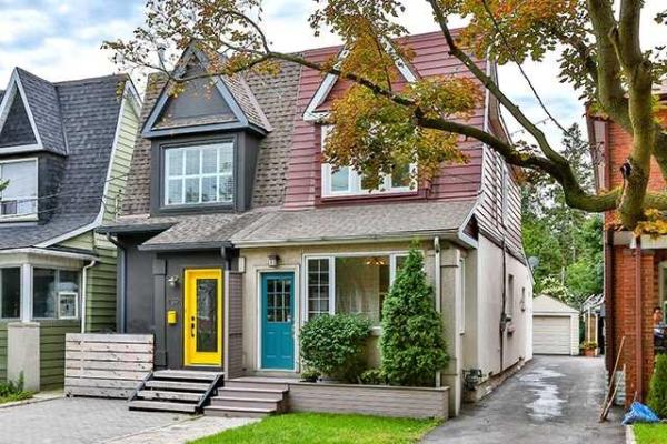441 St Johns Rd, Toronto