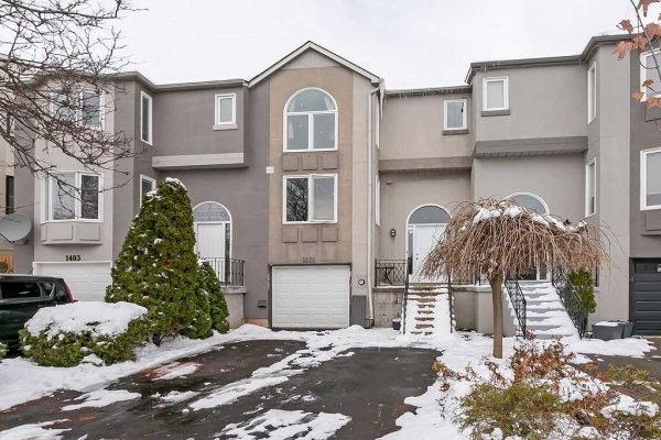 1481 Litchfield Rd, Oakville