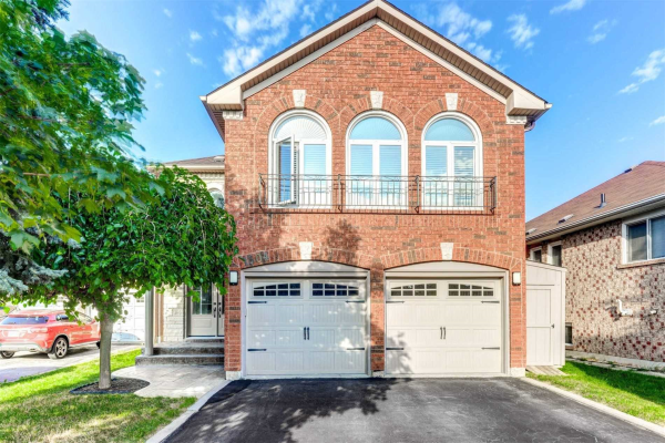 1304 Wesson Crt, Mississauga