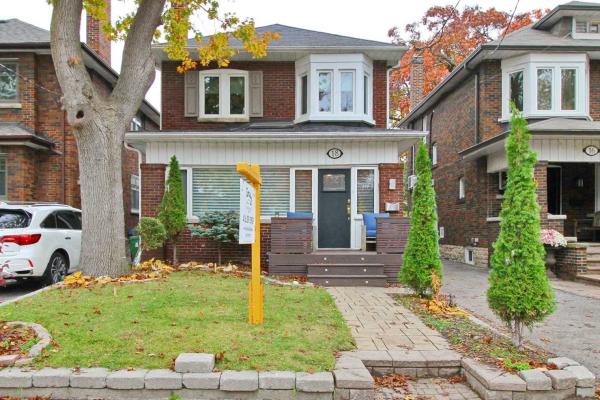 18 Humberview Rd, Toronto