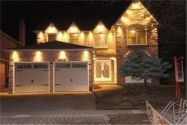 4350 Credit Pointe Dr, Mississauga