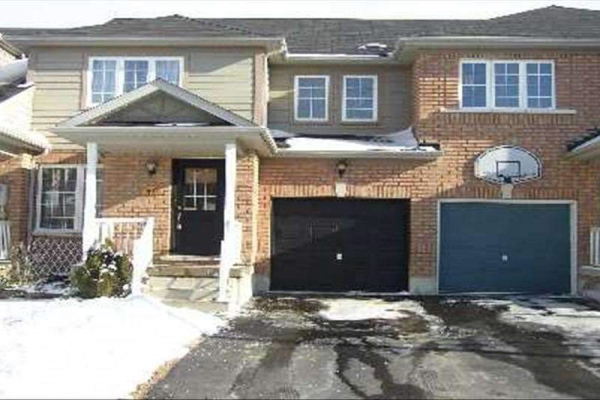 40 Redfinch Way, Brampton