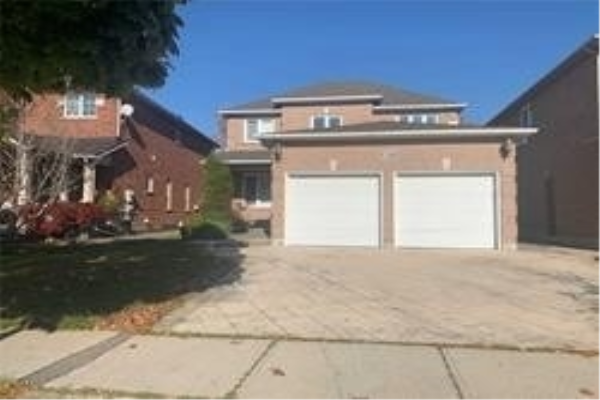 6371 Ormindale Way, Mississauga