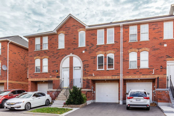 6860 Meadowvale Town Cent Circ, Mississauga