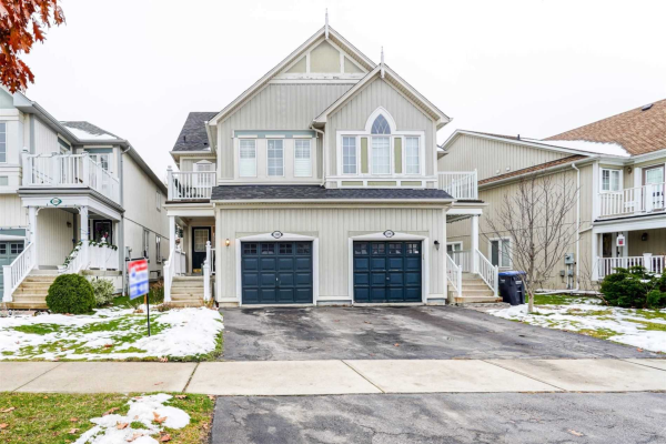 1088 Pepperidge Crossing Cres, Mississauga