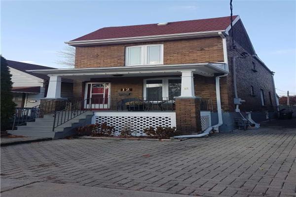 12 Morland Rd, Toronto