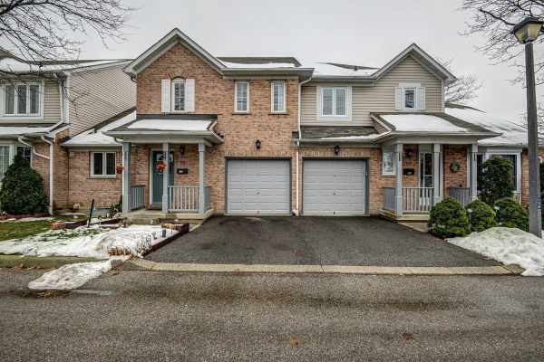5958 Greensboro Dr, Mississauga