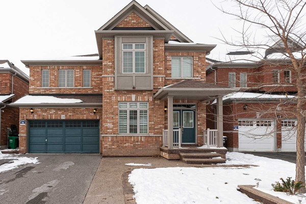 24 Clearfield Dr, Brampton