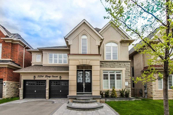 3224 Larry Cres, Oakville