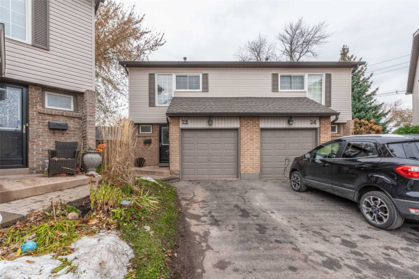 2411 Sovereign St, Oakville