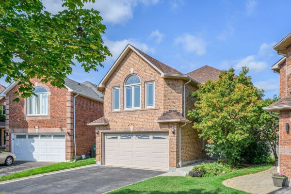 7115 Spyglass Cres, Mississauga