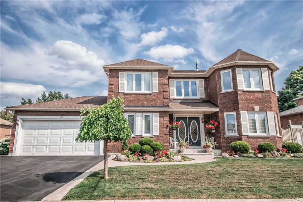 31 Petworth Rd, Brampton