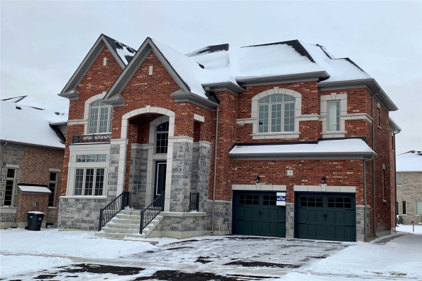 5 Elderbridge Rd, Brampton