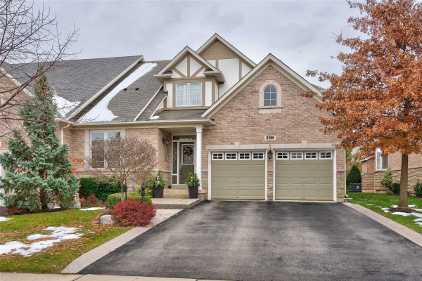 3206 Epworth Cres, Oakville