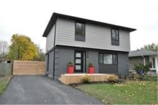 1325 Humphreys Cres, Burlington