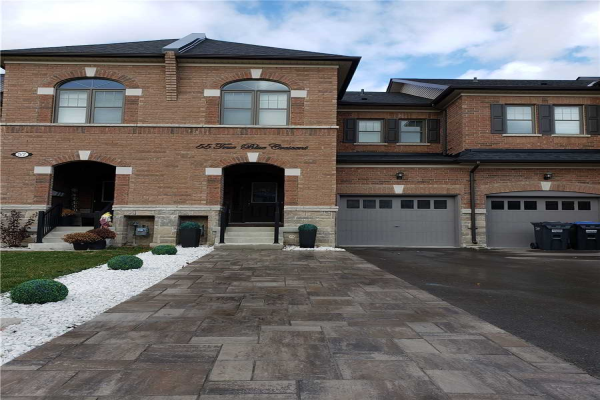55 True Blue Cres, Caledon