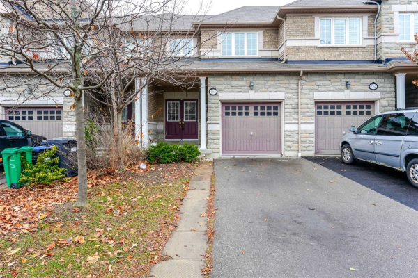 5182 Angel Stone Dr, Mississauga
