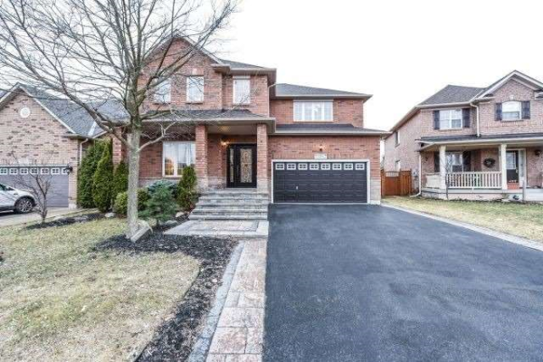 2567 Carberry Way, Oakville
